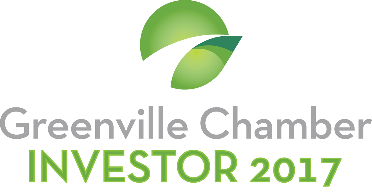 Greenville Chamber Investor 2015