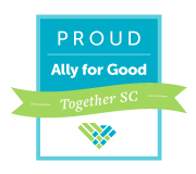 Proud Member of SC Association of Nonprofit Organization